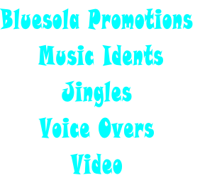 Bluesola Promotions